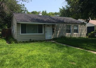Pre Foreclosure in Hammond 46324 GOLFWAY CT - Property ID: 1449119468