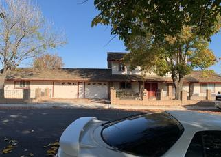 Pre Foreclosure in Taft 93268 SUNSET LN - Property ID: 1449166329