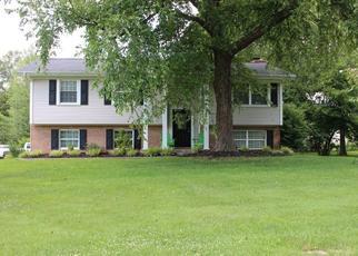 Pre Foreclosure in Elizabethtown 42701 SAINT JOHN RD - Property ID: 1449217125