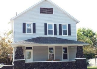 Pre Foreclosure in Princeton 47670 E STATE ST - Property ID: 1449223710