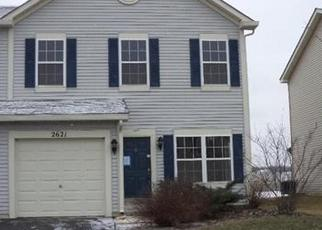 Pre Foreclosure in Hampshire 60140 ROSS ST - Property ID: 1449258302