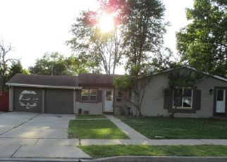 Pre Foreclosure in Carpentersville 60110 BERKLEY ST - Property ID: 1449271446