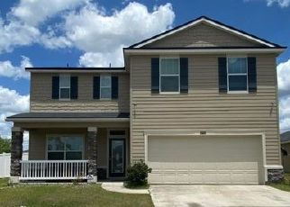 Pre Foreclosure in Jacksonville 32234 BLACK FILLY LN - Property ID: 1449326633