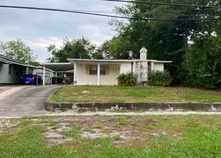 Pre Foreclosure in Jacksonville 32210 PALMER AVE - Property ID: 1449335392