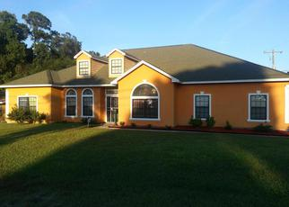 Pre Foreclosure in Jacksonville 32208 CAMPHOR DR - Property ID: 1449337133