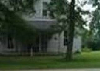 Pre Foreclosure in Wingate 47994 N MAIN CROSS ST - Property ID: 1449413346