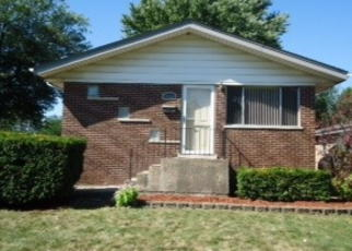 Pre Foreclosure in Midlothian 60445 KEDVALE AVE - Property ID: 1449630589