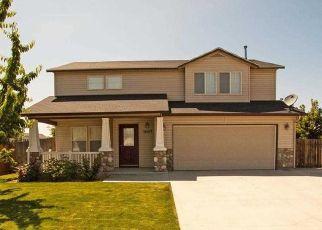 Pre Foreclosure in Nampa 83651 N BROKEN TOP DR - Property ID: 1449674831