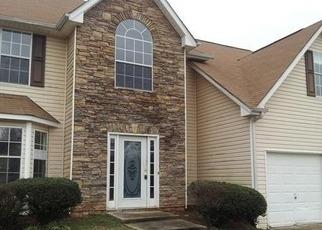 Pre Foreclosure in Rex 30273 FIELDWAY RD - Property ID: 1449820674