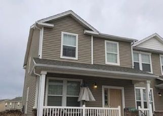 Pre Foreclosure in Fountain 80817 WELLS PT - Property ID: 1450069432