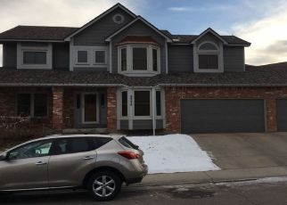 Pre Foreclosure in Littleton 80126 CHERRYVALE CT - Property ID: 1450097465