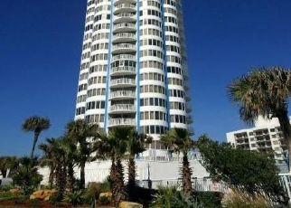 Pre Foreclosure in Daytona Beach 32118 S ATLANTIC AVE - Property ID: 1450134698