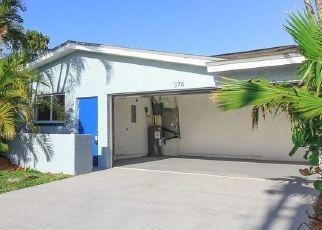 Pre Foreclosure in Cocoa Beach 32931 W OSCEOLA LN - Property ID: 1450175875