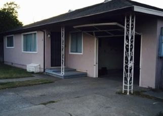 Pre Foreclosure in Orland 95963 E WALKER ST - Property ID: 1450313834