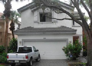 Pre Foreclosure in Fort Lauderdale 33324 NW 1ST ST - Property ID: 1450489902