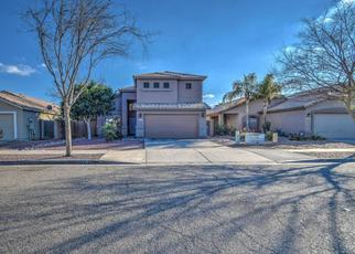 Pre Foreclosure in Phoenix 85043 W HAMMOND LN - Property ID: 1450591951