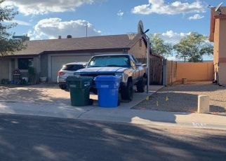 Pre Foreclosure in Phoenix 85029 N 38TH AVE - Property ID: 1450656314