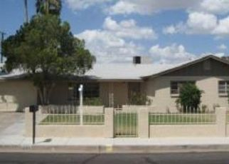 Pre Foreclosure in Mesa 85201 W 5TH PL - Property ID: 1450672526