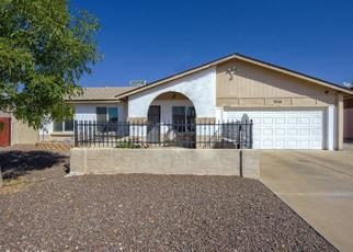 Pre Foreclosure in Glendale 85308 W LIBBY ST - Property ID: 1450680405