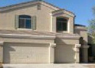 Pre Foreclosure in Queen Creek 85142 W ALLENS PEAK DR - Property ID: 1450682149