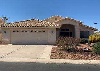 Pre Foreclosure in Surprise 85374 N FLOWING SPRING DR - Property ID: 1450683925