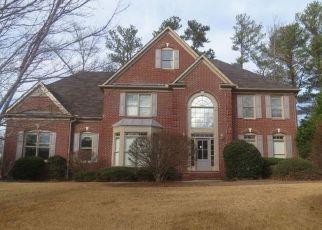 Pre Foreclosure in Cumming 30040 CASTLEBROOKE GLEN CT - Property ID: 1450698814
