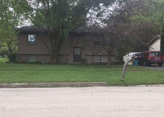 Pre Foreclosure in Winnebago 61088 MALLARD RD - Property ID: 1450891511