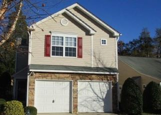 Pre Foreclosure in Raleigh 27610 SILKWATER CT - Property ID: 1451064963