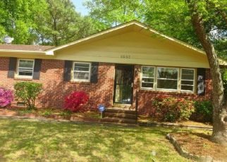 Pre Foreclosure in Norfolk 23513 STEPHAN CT - Property ID: 1451140276