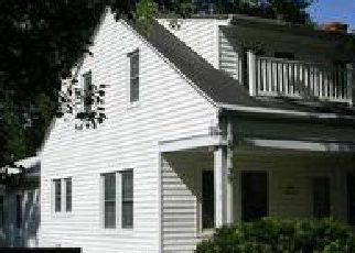 Pre Foreclosure in Easton 21601 WRIGHTSON AVE - Property ID: 1451241455