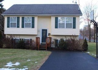 Pre Foreclosure in Glens Falls 12801 HENRY ST - Property ID: 1451303649
