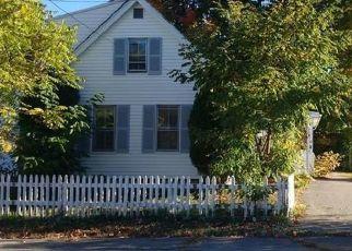 Pre Foreclosure in Berwick 03901 BRIDGE ST - Property ID: 1451317217
