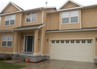 Pre Foreclosure in West Jordan 84081 W BOTTLEBRUSH LN - Property ID: 1451369338
