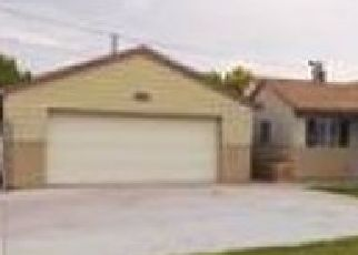 Pre Foreclosure in Midvale 84047 W WASATCH ST - Property ID: 1451375470