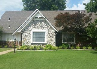 Pre Foreclosure in Tulsa 74133 S 76TH EAST AVE - Property ID: 1451418394