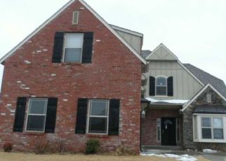 Pre Foreclosure in Glenpool 74033 W 150TH ST S - Property ID: 1451424529