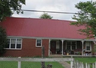 Pre Foreclosure in Collinsville 74021 E 176TH ST N - Property ID: 1451434153