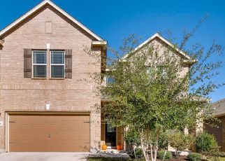 Pre Foreclosure in Cibolo 78108 TRANQUIL VW - Property ID: 1451446424