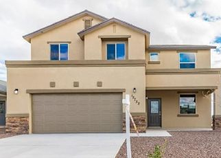 Pre Foreclosure in El Paso 79928 RUNWAY AVE - Property ID: 1451455629