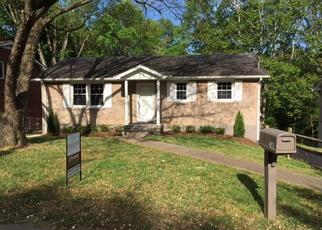 Pre Foreclosure in Antioch 37013 KAREN RAY DR - Property ID: 1451492409