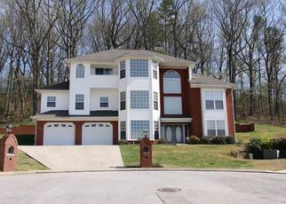 Pre Foreclosure in Chattanooga 37421 AMBERLEY TRL - Property ID: 1451523960