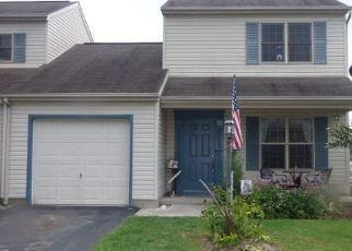 Pre Foreclosure in Dover 17315 MILKY WAY - Property ID: 1451587899