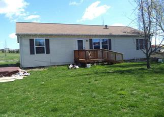 Pre Foreclosure in Thomasville 17364 RAMBLER RD - Property ID: 1451589194