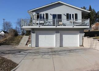 Pre Foreclosure in Wausau 54403 FOREST ST - Property ID: 1451616355