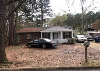 Pre Foreclosure in Raleigh 27610 BANEY CT - Property ID: 1451692571