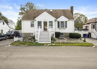 Pre Foreclosure in Winthrop 02152 PLEASANT CT - Property ID: 1451748179