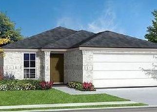 Pre Foreclosure in San Antonio 78244 FISHERMAN SKY - Property ID: 1451861627