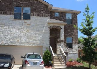Pre Foreclosure in San Antonio 78233 PRESCOTT DM - Property ID: 1451866890