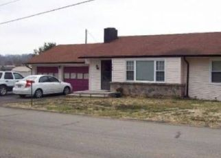 Pre Foreclosure in Newport 37821 MUSTERFIELD RD - Property ID: 1451880457