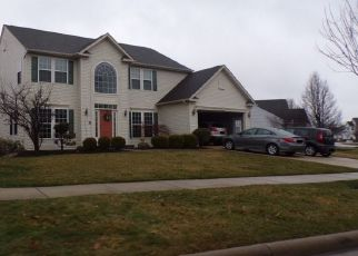 Pre Foreclosure in Twinsburg 44087 SARAH CT - Property ID: 1451985122